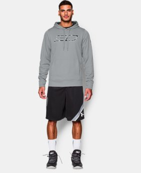 Men's SC30 Essentials Hoodie LIMITED TIME: FREE U.S. SHIPPING  $44.99