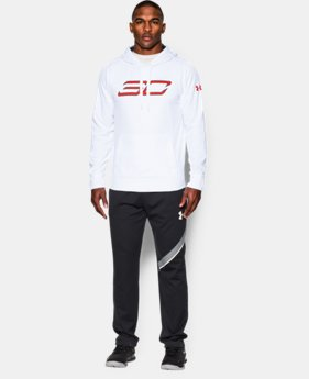 Men's SC30 Essentials Hoodie  1 Color $44.99