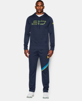 Men's SC30 Essentials Hoodie   $44.99