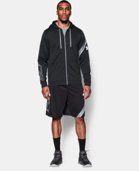Men's SC30 Essentials Zip Hoodie  1 Color $56.99