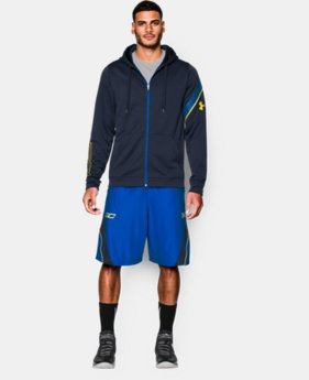 Men's SC30 Essentials Zip Hoodie