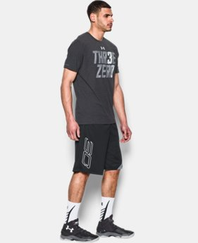 Men's SC30 Essentials Shorts