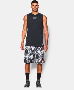 Men's SC30 Essentials Shorts  2 Colors $44.99