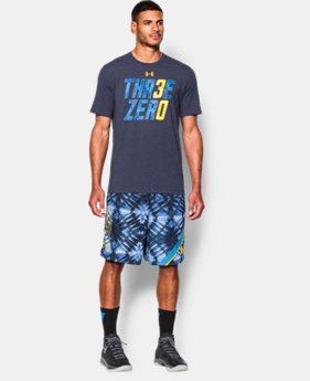 Men's SC30 Essentials Shorts   $33.99