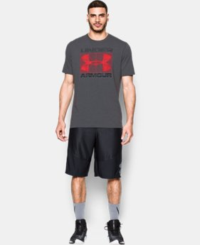 Men's UA Floor Plan T-Shirt   1 Color $24.99