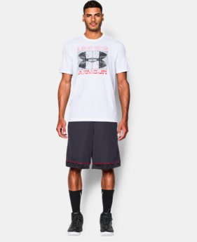 Men's UA Floor Plan T-Shirt   8 Colors $24.99