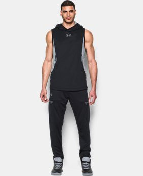 Men's UA Select Sleeveless Hoodie