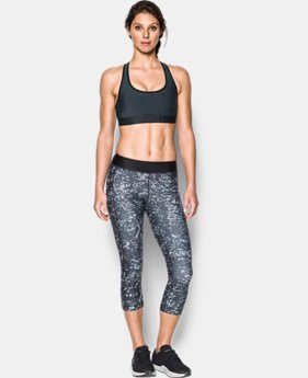 Best Seller Women's Armour® Crossback  4 Colors $34.99
