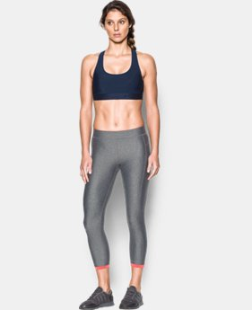 Best Seller Women's Armour® Crossback  13 Colors $34.99