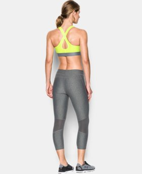 Best Seller Women's Armour® Crossback Mid  2 Colors $34.99