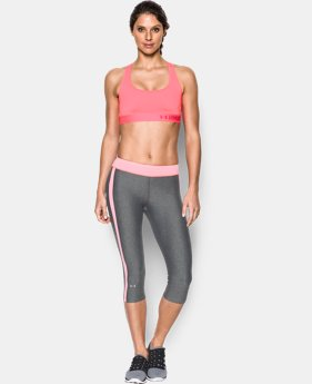 Best Seller Women's Armour® Crossback  3 Colors $34.99