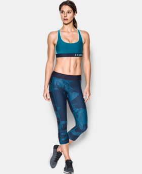 Women's Armour® Crossback  1 Color $29.99