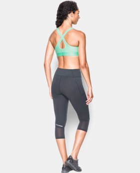 Best Seller Women's Armour® Crossback Mid  3 Colors $34.99