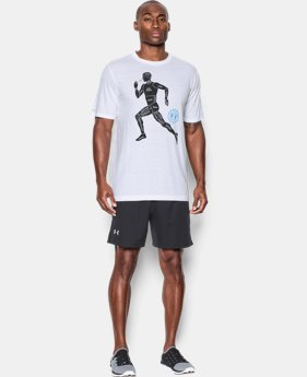 Men's UA Meat Runner T-Shirt  1 Color $34.99