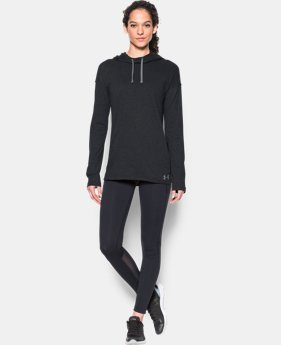 Women's UA Stadium Hoodie  3 Colors $39.99