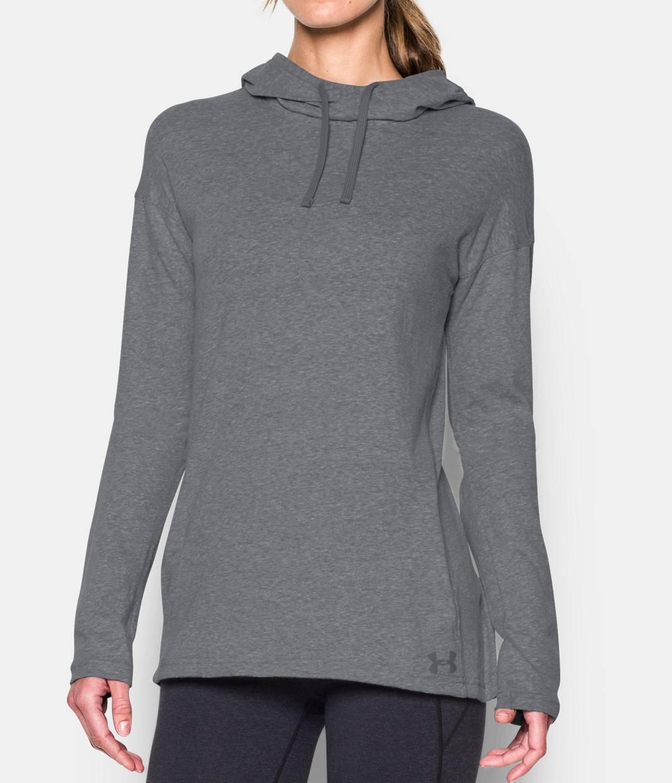 Women's Training Hoodies & Sweatshirts | Under Armour US