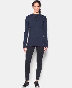 Women's UA Stadium Hoodie  1 Color $39.99