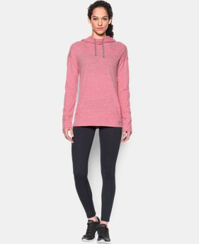 Women's UA Stadium Hoodie  7 Colors $44.99