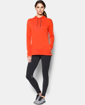 Women's UA Stadium Hoodie  1 Color $22.49