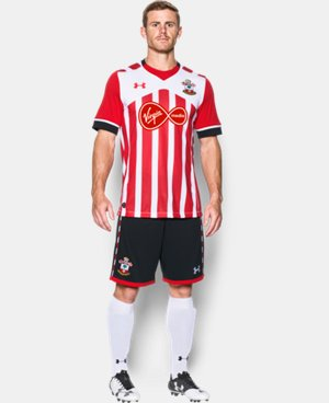 Men's Southampton 16/17 Home Replica Jersey  1 Color $90