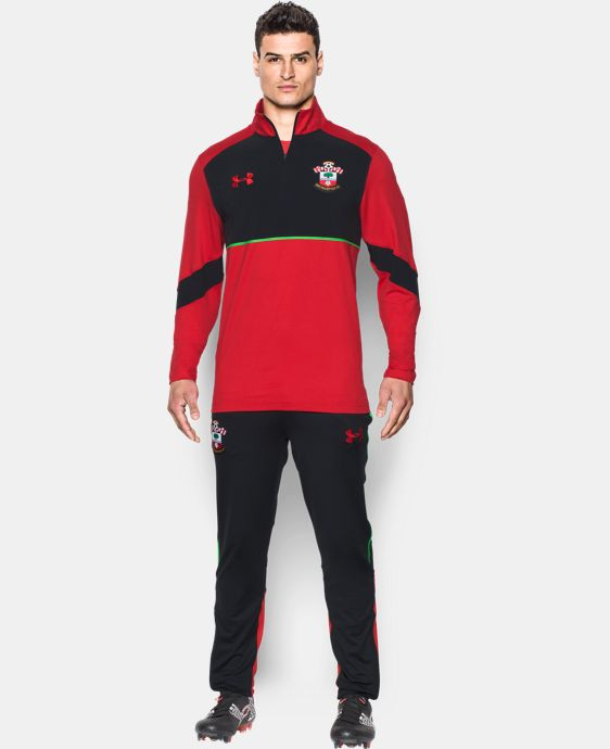 Men's Southampton ColdGear® Infrared ¼ Zip  LIMITED TIME: FREE U.S. SHIPPING 1 Color $75
