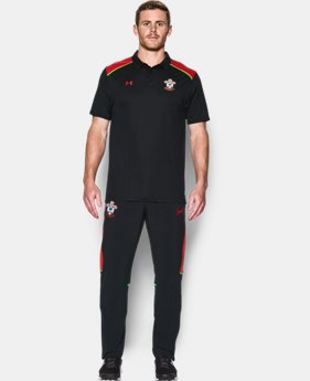 Men's Southampton 16/17 Team Polo  2 Colors $55