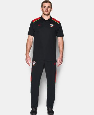 Men's Southampton 16/17 Team Polo  1 Color $55