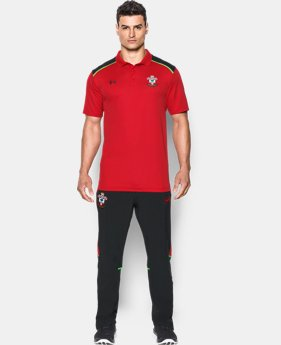 Men's Southampton 16/17 Team Polo LIMITED TIME: FREE SHIPPING  $55