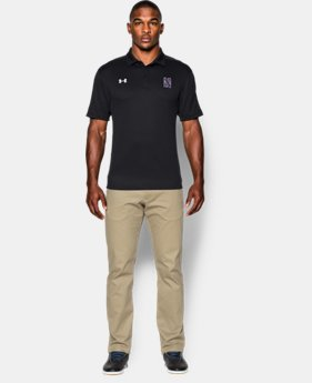 Men's Northwestern UA Huddle Polo