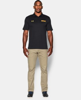 Men's Maryland UA Huddle Polo