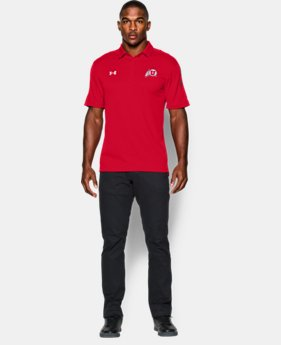 Men's Utah UA Huddle Polo