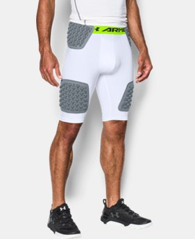 New Arrival  Men's Gameday Armour® Team Girdle LIMITED TIME: FREE SHIPPING  $59.99