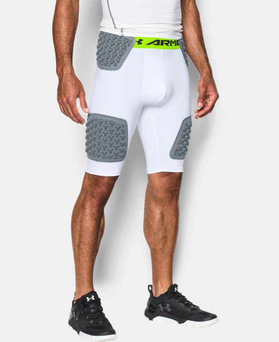 Men's Gameday Armour® Team Girdle LIMITED TIME: FREE SHIPPING 1 Color $59.99