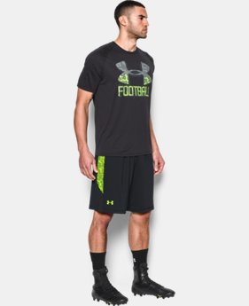 Men's UA Football Training Shorts