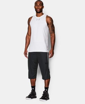 Men's UA Select ½ Pants LIMITED TIME: FREE U.S. SHIPPING 2 Colors $28.49