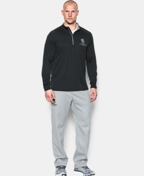 Men's UA WWP Tech™ ¼ Zip LIMITED TIME: FREE SHIPPING 2 Colors $39.99
