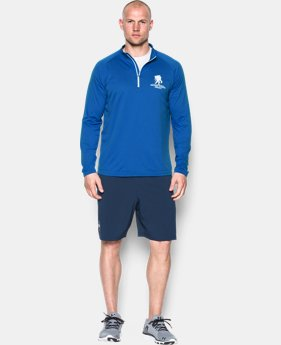 Men's UA WWP Tech™ ¼ Zip