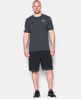 Men's UA WWP Raid Shorts  1 Color $29.99