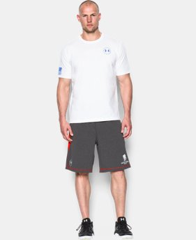 Men's UA WWP Raid Shorts  1 Color $22.99