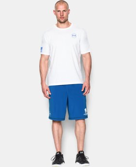 Men's UA WWP Raid Shorts