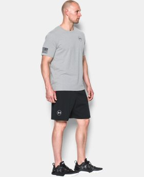 Men's UA Freedom Armourvent™ Shorts