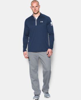 Men's UA WWP Storm Pants  1 Color $54.99