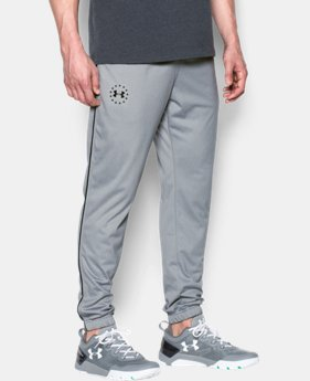 Men's UA Freedom Warm-Up Pants  3 Colors $39.99