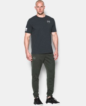 Men's UA Freedom Warm-Up Pants  1 Color $39.99
