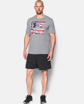 Men's UA Freedom BFL T-Shirt  2 Colors $24.99