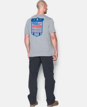 Men's UA WWP Proud T-Shirt LIMITED TIME: FREE SHIPPING 1 Color $24.99