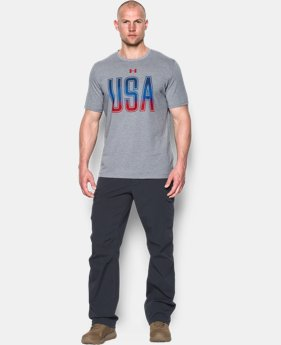 Men's UA Freedom USA T-Shirt