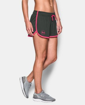 Women's UA Tech™ Freedom Short