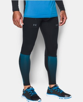 Mens leggings tights under armour us sciox Images