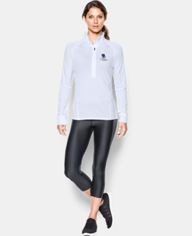Women's UA Tech™ WWP ½ Zip